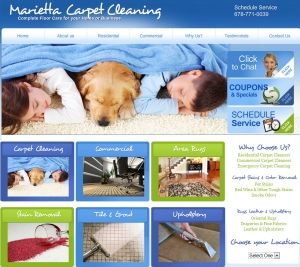 Marietta Carpet Cleaning
