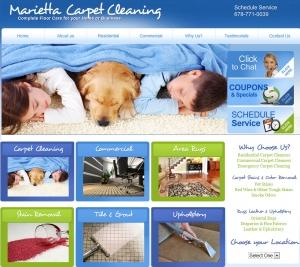 Marietta Carpet Cleaning