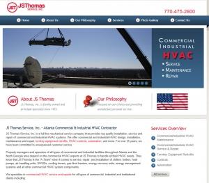 JS Thomas Service, Inc.