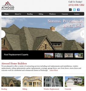Atwood Home Builders