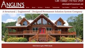 Anglin's Foundation and Masonry Repairs