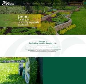 Everlast Lawns & Landscapes, LLC | Alpharetta, GA Landscaper