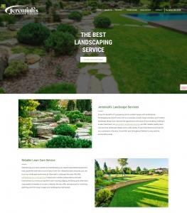Decatur GA Landscaper | Jeremiah's Landscape Services