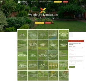 Woodburn Landscapes | Atlanta GA Landscaper