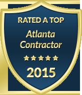 A Top Atlanta Contractor 2015