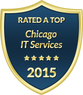 A Top Chicago IT Services 2015
