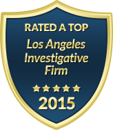 A Top Los Angeles Investigative Firm 2015